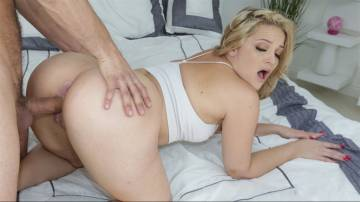 Alexis Texas - Ass workout with Alexis Texas