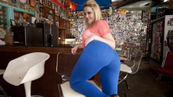 Alexis Texas in 'Bootylicious'