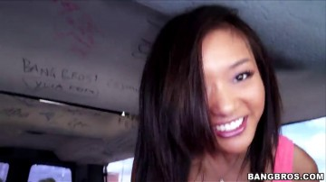 Alina Li - Alina Li needs lots of cock now