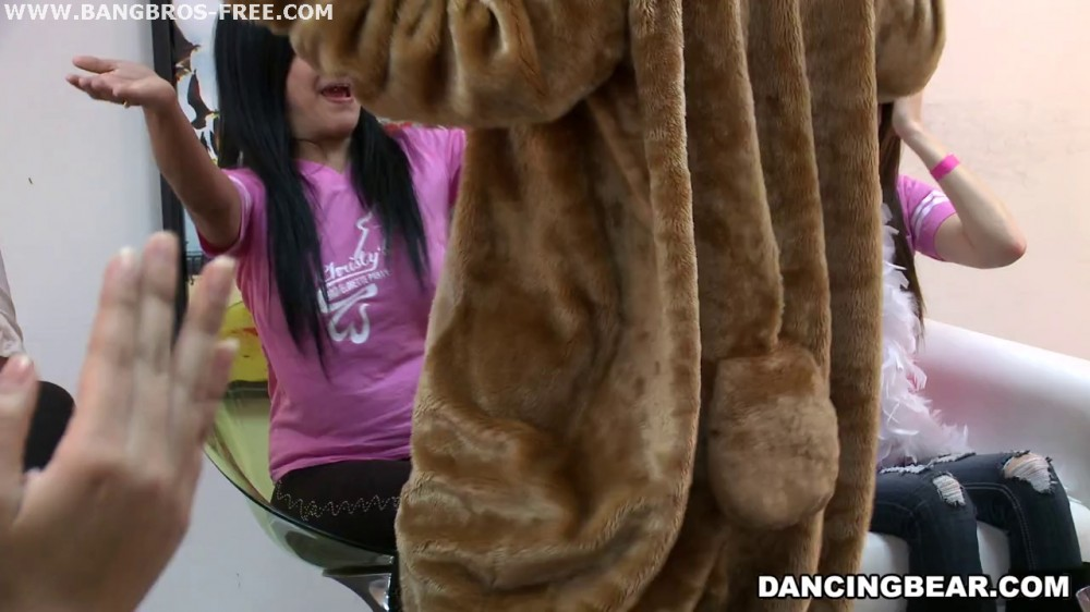 Bangbros 'Christie's Bachelorette Party from Dancing Bear' starring Amateurs (photo 396)
