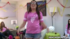 Amateurs - Christie's Bachelorette Party from Dancing Bear (Thumb 01)