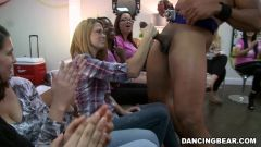 Amateurs - Christie's Bachelorette Party from Dancing Bear (Thumb 495)