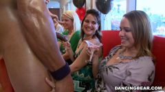 Amateurs - Jordan's Divorcerette Party (Thumb 429)