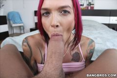 Anna Bell Peaks - Anna Bell Peaks Is A Squirting Freak (Thumb 120)