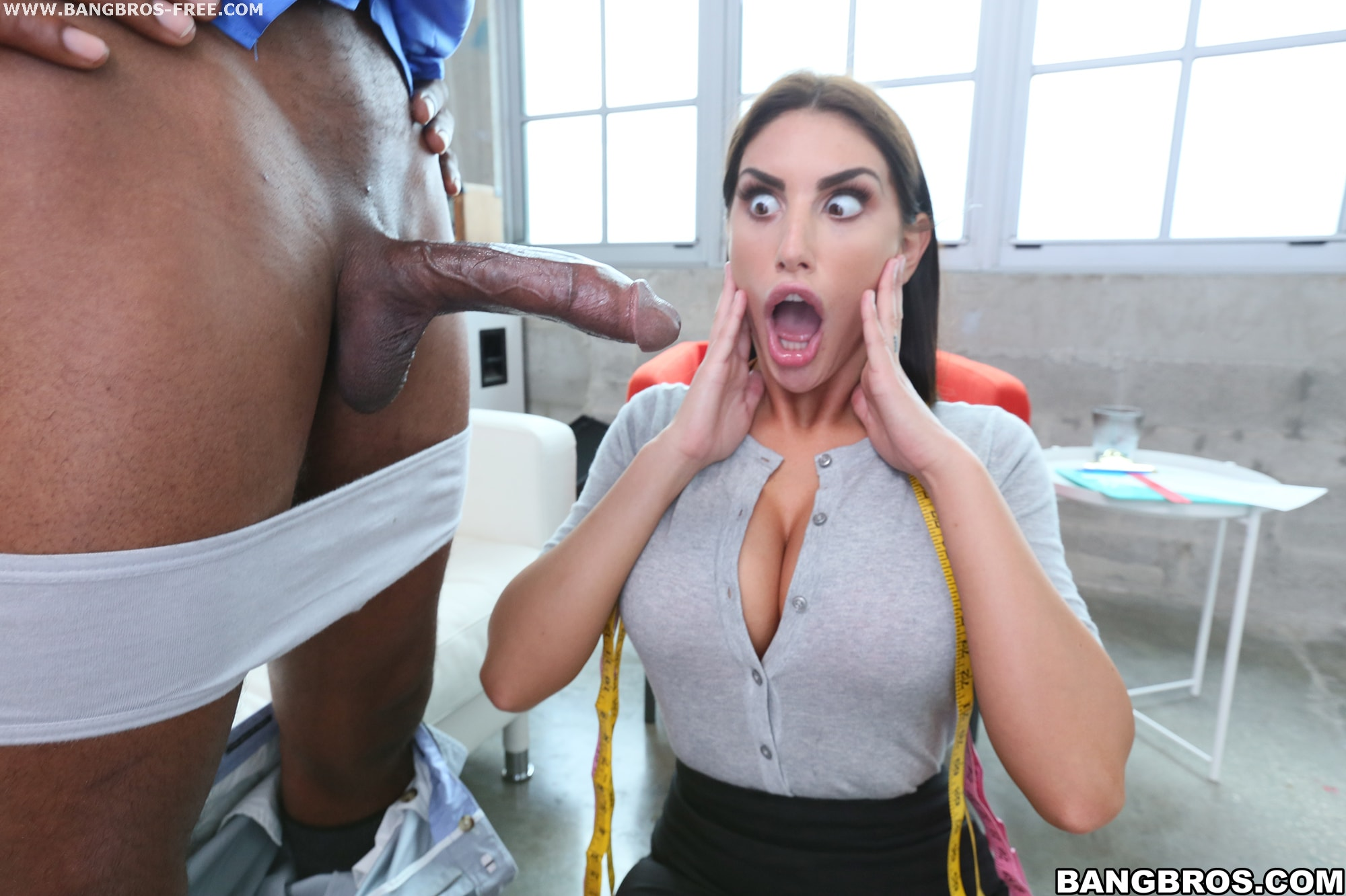 August ames tailor