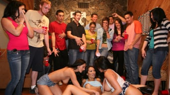Ava Addams in 'Asa Akira invades college dorms!'