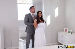 Ava Addams - Ava Addams Fucks the Best Man (Thumb 66)