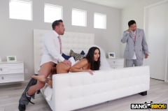 Ava Addams - Ava Addams Fucks the Best Man (Thumb 78)