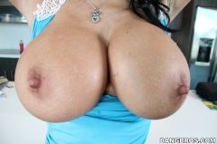 Ava Addams - Ava Addams Is Back For Hardcore Anal Sex (Thumb 90)