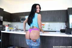 Ava Addams - Ava Addams Is Back For Hardcore Anal Sex (Thumb 100)