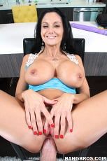 Ava Addams - Ava Addams Is Back For Hardcore Anal Sex (Thumb 250)