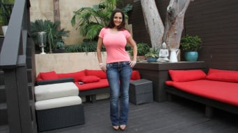 Ava Addams In 'is Picture Perfect!'