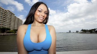 Bethany Benz in 'Back at it Again!!'