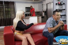 Brandi Bae - Brandi Loves Her Father's Friends (Thumb 144)