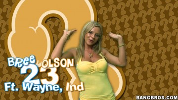 Bree Olson Can He Score