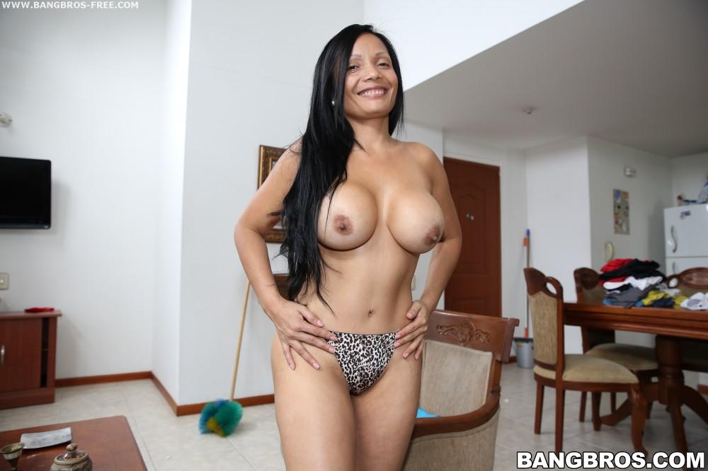 Anie darling interracial video porn
