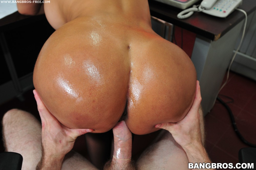 Bangbros 'Cielo Has A Big Ass' starring Cielo (photo 308)