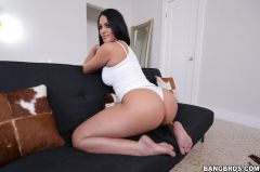 Cristal Caraballo - Worthshiping Cristal Caraballo Enormous Ass (Thumb 104)
