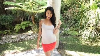 Dana Vespoli in 'Do you like Thai'
