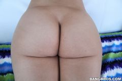 Dani Daniels - Dani Daniels and her ASS (Thumb 80)