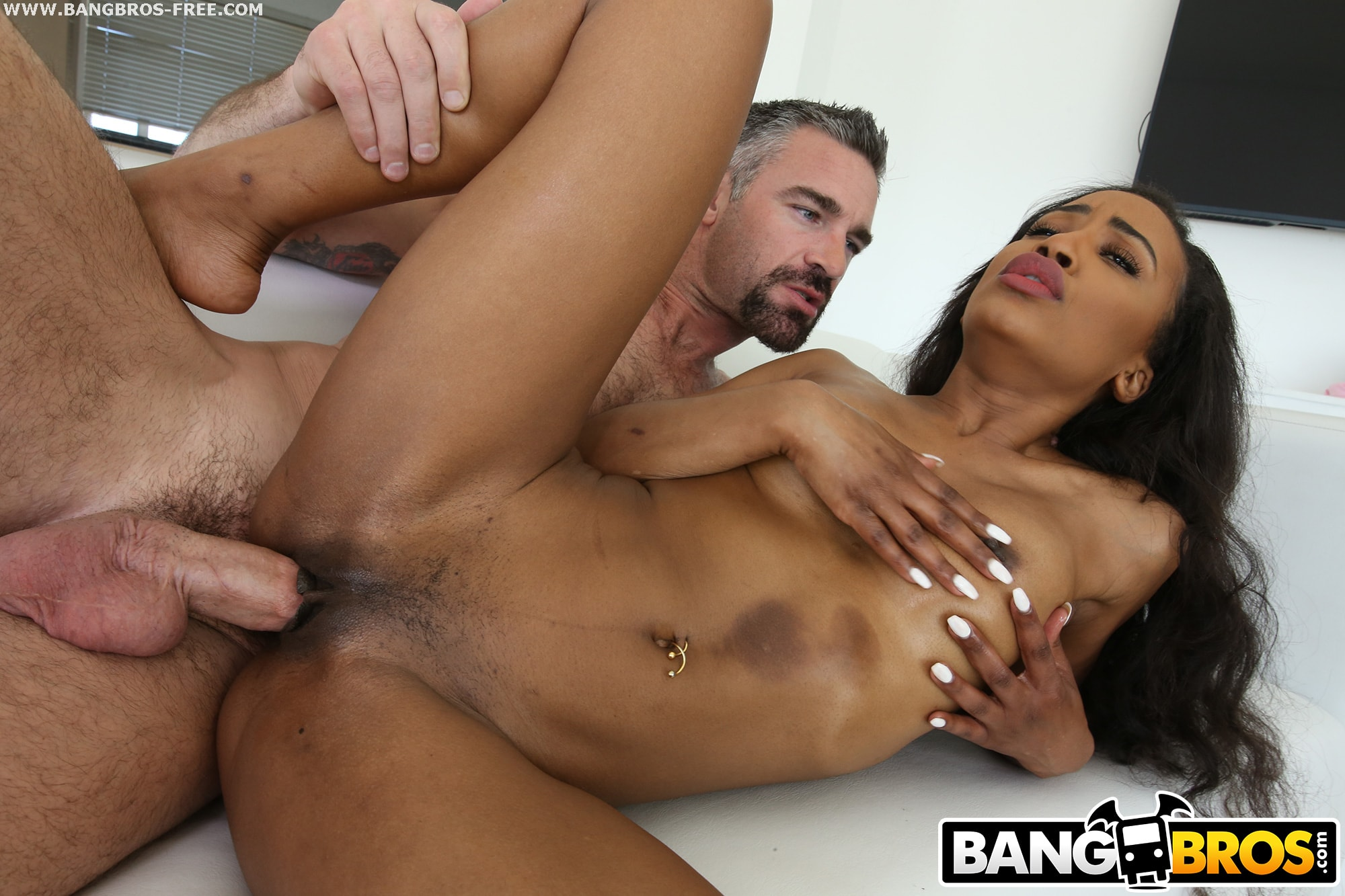 Bangbros 'Demi's Big Dick Crush Comes True' starring Demi Sutra (Photo 308)