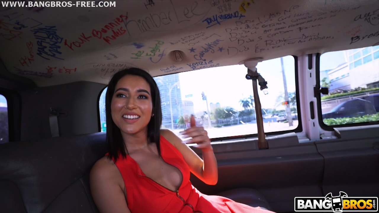 Bangbros 'The Perfect Walk Of Shame' starring Elle Monela (photo 231)
