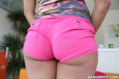 Some Deep Ass Licking On Some White Girl Ass Pawg Bangbros-pic9087