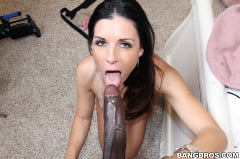 India Summer - India Summer Loves Big Black Dicks! (Thumb 162)