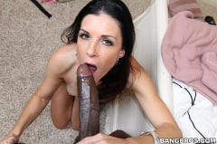 India Summer - India Summer Loves Big Black Dicks! (Thumb 168)