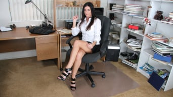 India Summer in 'Milf's Love Anal Sex Too!'
