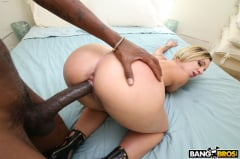 Jada Stevens - Jada Stevens Twerks On A Big Black Cock (Thumb 405)