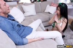 Jade Kush - Fucking To Go To A St. Patrick's Day Party (Thumb 91)