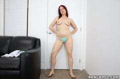 Jessica Ryan - Fiery Red Head is Eager to Please (Thumb 68)