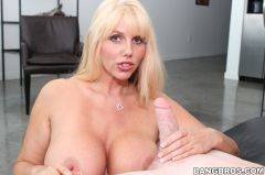 Karen Fisher - Rocking Karen Fisher's Boat! (Thumb 55)