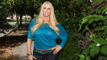 Karen Fisher in 'Triple D MILF!!!'