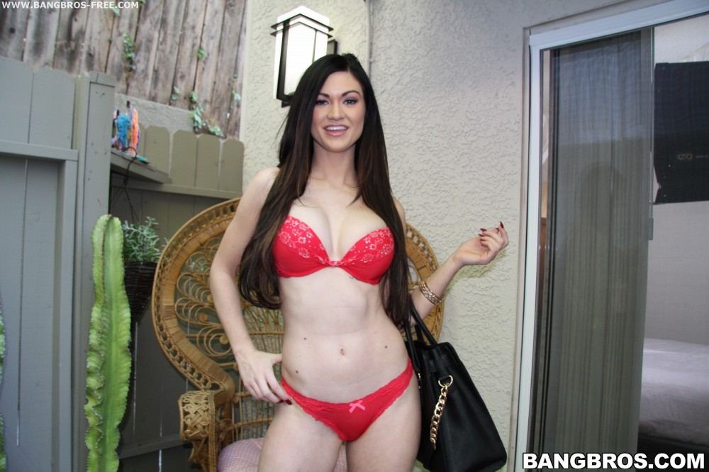 Bangbros 'Nominated Best Pussy!' starring Kendall Karson (photo 22)