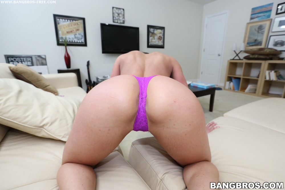 Bangbros 'Miami Loves Kendra Lust's Big Tits And Ass' starring Kendra Lust (photo 77)
