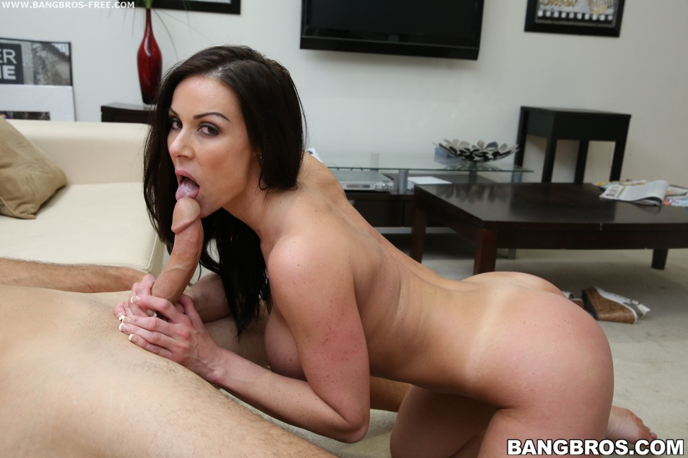 Bangbros 'Miami Loves Kendra Lust's Big Tits And Ass' starring Kendra Lust (photo 187)