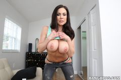 Kendra Lust - PornStar BlowJob (Thumb 63)