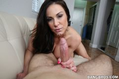 Kendra Lust - PornStar BlowJob (Thumb 270)