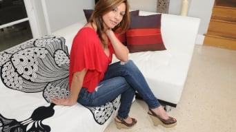 Lisa in 'Colombian MILF'