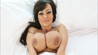 Lisa Ann in 'Lisa Ann's Ass Gets Anal Sex'