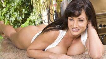 Lisa Ann in 'Lisa Ann's Sexy Threesome'