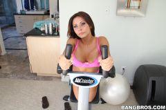 Real deep tissue massage porn