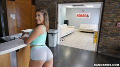 Mia Martinez - A tour of Naked.com Studios (Thumb 24)