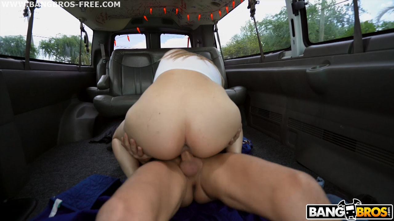 Big Tit Aunt Fucks Nephew