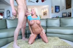 Nikita Jaymes - Hot blonde Russian MILF (Thumb 143)