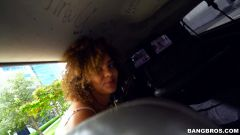 Payton Banks - Payton gets big break on the bus (Thumb 132)