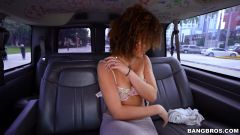 Payton Banks - Payton gets big break on the bus (Thumb 495)