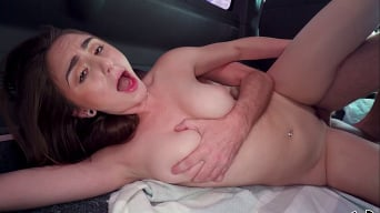 Penelope Kay in 'Hottie With Perfect Tits Fucks for Money'
